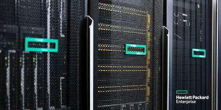 فروش و پشتیبانی تجهیزات ذخیره سازی HPE
