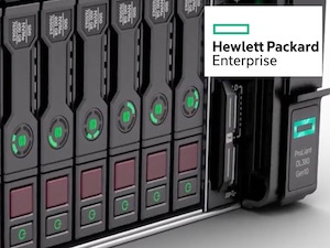 فروش سرور HPE Proliant DL380 G10