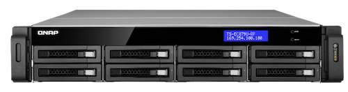 کیونپ TS-EC879U